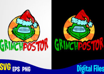 Among Us, Impostor, Grinch, Christmas, Christmas svg, Among us svg, Funny Among Us design svg eps, png files for cutting machines and print t shirt designs for sale t-shirt design png