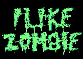 I Like Zombie