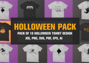 Holloween Pack