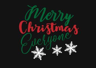 Merry Xmas Everyone