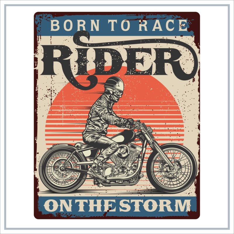 BIG SALE ROCKABILLY, VINTAGE RACE AND RETRO POSTERS