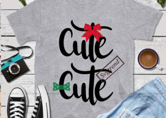 From Cute wearing a bow Svg, From Cute wearing a bow logo, Cute vector, Cute Svg, Cute logo
