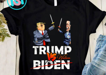 Trump Vs Biden PNG, America PNG, Donald Trump PNG, Biden Harris PNG, Digital Download