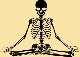Meditating Skeleton Svg, Meditation of the skeleton vector, Meditating Skeleton vector, Sugar Skull Svg, Sugar Skull vector, Sugar Skull logo, Skull logo, Skull Png, Skull Svg, Skull vector skull vector, Sugar skull art vector, Sugar Skull With Flower logo, Sugar skull with Flower Svg, Sugar skull with Flower vector, Skull Tattoos, Skull Tattoos Svg, Skull Tattoos vector, Skull Tattoos logo, Day of the dead Svg, Day of the dead vector, Day of the dead logo, Halloween logo, Halloween svg, Halloween vector, Calavera Svg, Mandala Skull, Mexican Skull Svg