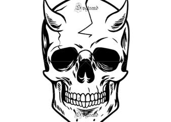 Devil skull Svg, Demon Head Skull Vector, Halloween, Sugar Skull Svg, Sugar Skull vector, Sugar Skull logo, Skull logo, Skull Png, Skull Svg, Skull vector, Sugar skull art vector, Sugar Skull With Flower logo, Sugar skull with Flower Svg, Sugar skull with Flower vector, Skull Tattoos, Skull Tattoos Svg, Skull Tattoos vector, Skull Tattoos logo, Day of the dead Svg, Day of the dead vector, Day of the dead logo, Halloween logo, Halloween svg, Halloween vector, Calavera Svg, Mandala Skull, Mexican Skull Svg