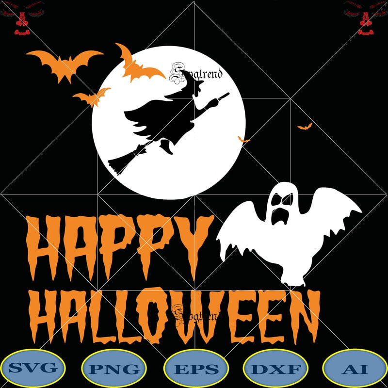 Ghosts And Witches In Halloween Masquerade Svg Ghosts And Witches In Halloween Masquerade Vector Ghosts Vector Ghosts Svg Witches Svg Witches Vector Halloween Svg Halloween Vector Halloween Day Of The Dead Svg