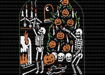Halloween Costume Skeleton Party 'Tis The Season, Halloween Costume Skeleton svg, Costume Skeleton, halloween svg, 'Tis The Season halloween svg, png, eps, dxf file