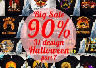 Big Sale Halloween PNG, Happy Halloween PNG, Jason Voorhees PNG, Michael Myers PNG, Pumpkin PNG, Movies PNG Digital Download