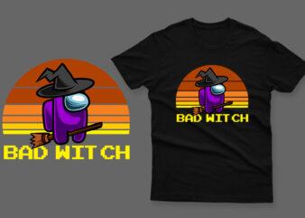 bad witch impostor