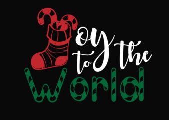 Joy The World