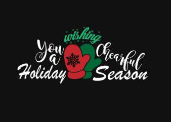 Holiday Season Christmas