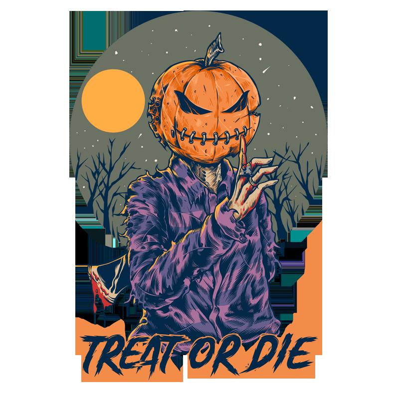 treat or die