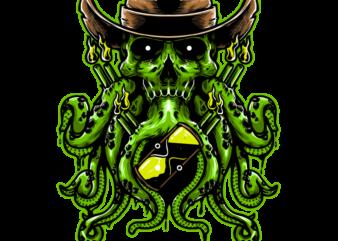 deadtopus