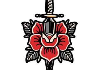 rose dagger 3