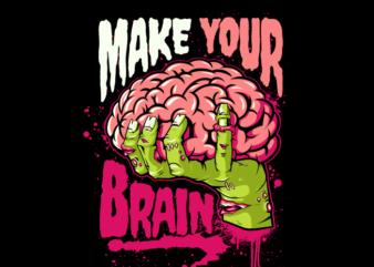 Make Your Brain