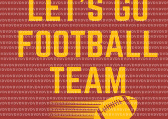Let's go football team svg, Let's go football team png, Let's Go Washington Football DC Sports Team, Let's go football team vector, football svg, football vector, eps, dxf, png file
