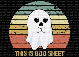 This is boo sheet svg, This is boo sheet, boo sheet svg, 2020 boo sheet, boo sheet svg, boo boo svg, boo ghost svg, halloween svg, png, eps, dxf file