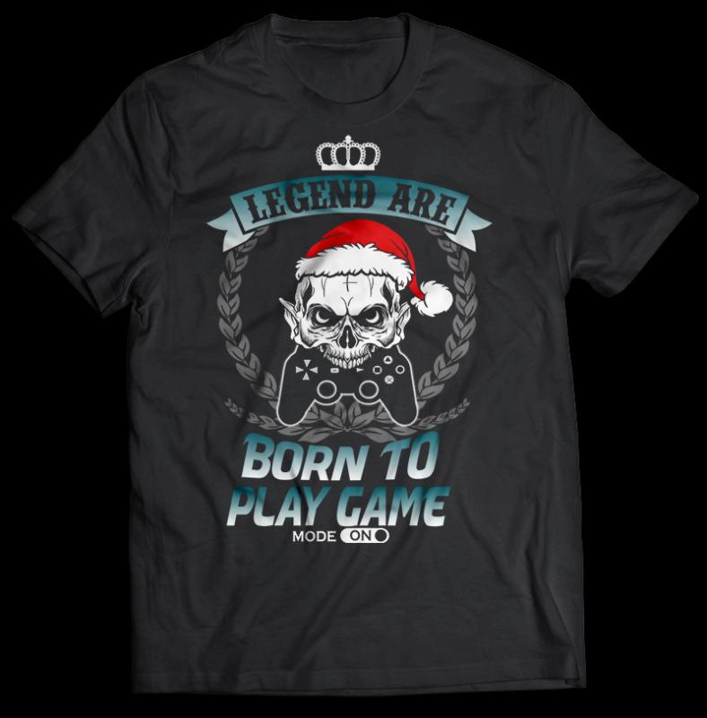 108 CHRISTMAS tshirt designs bundles jpg png Transparent and PSD File editable text layers
