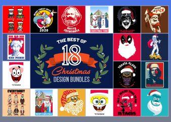 BEST CHRISTMAS DESIGN BUNDLES