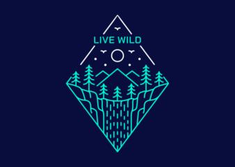 Live Wild 3