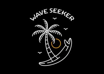 Wave Seeker 1