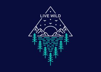 Live Wild 1