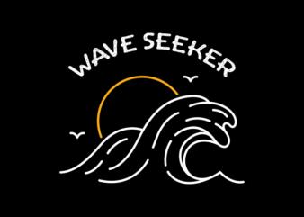 Wave Seeker 3