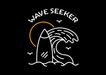 Wave Seeker 2