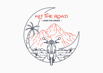 Hit The Road 2