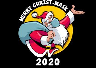 CHRIST MASK