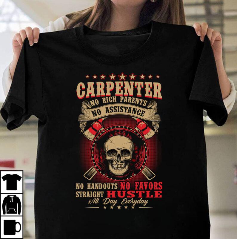 Carpenter Bundle Part 1 – 50 Designs – 90% OFF