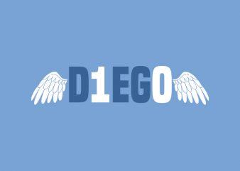 D1EG0 WINGS