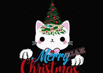 Kitten christmas 2020 vector, Kittens Christmas Svg, Kitten christmas svg, Kitten christmas vector, Kitten in reindeer christmas vector, merry christmas Kitten, Cat christmas vector, Cat christmas png, Cat vector, Cat Svg, Kitten svg, Kitten vector, Christmas svg, Christmas vector, Merry christmas png, vector, Eps, Dxf, Png, Ai, Svg file