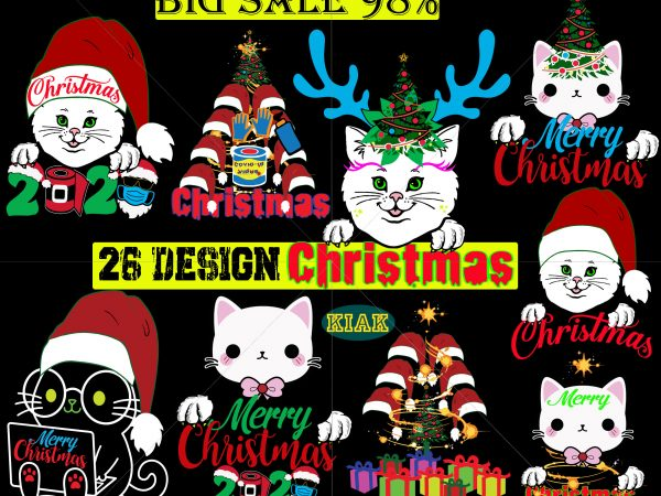 26 bundles COVID-19 and pet face christmas t shirt template vector, Bundles COVID-19 and pet face christmas Svg, Quarantine Christmas Svg, Pet christmas Svg, Dinosaurs christmas Svg, COVID-19 stopped for me to celebrate Christmas 2020 t shirt template vector