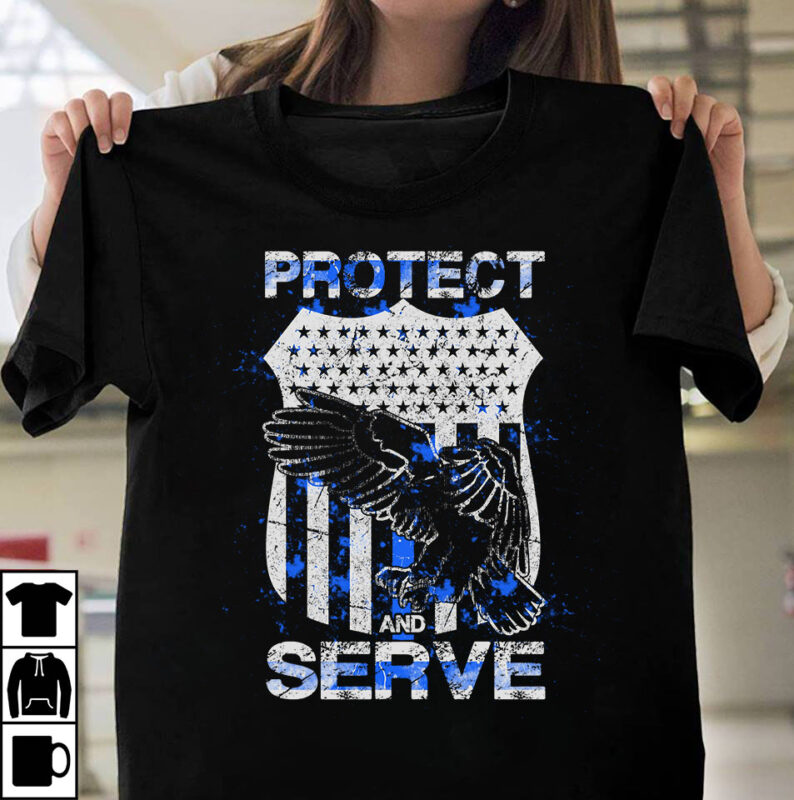 Police Bundle Part 1 – 50 Designs – 90%OFF