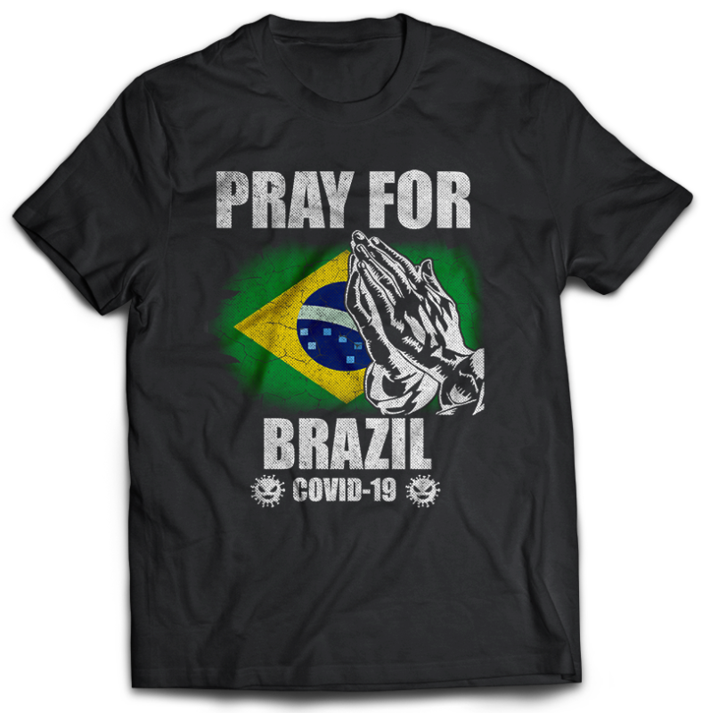 16 Pray for Country covid 19 corona virus bundle