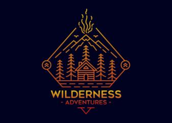 Wilderness Adventures 2