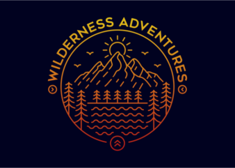 Wilderness Adventures 1
