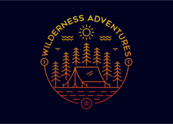 Wilderness Adventures 3