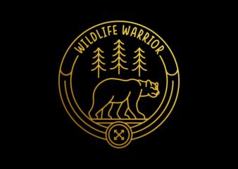Wildlife Warrior 1