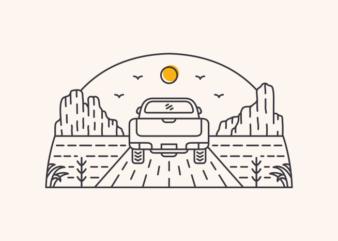 Desert Adventure 1