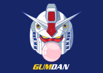 GUMDAN