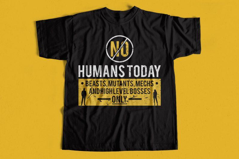 Huge Discount Bundle Offer Sarcasm T-Shirt Designs – Pack of 10 – Best Selling Funny Designs by ujonline