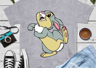 Rabbit design t shirt template vector, rabbit svg, rabbit vector, rabbit, bunny svg, bunny vector, bunny, bunny cute