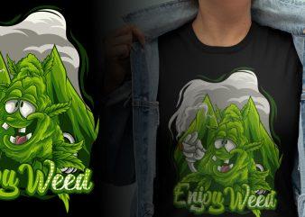 enjoy weed marijuana