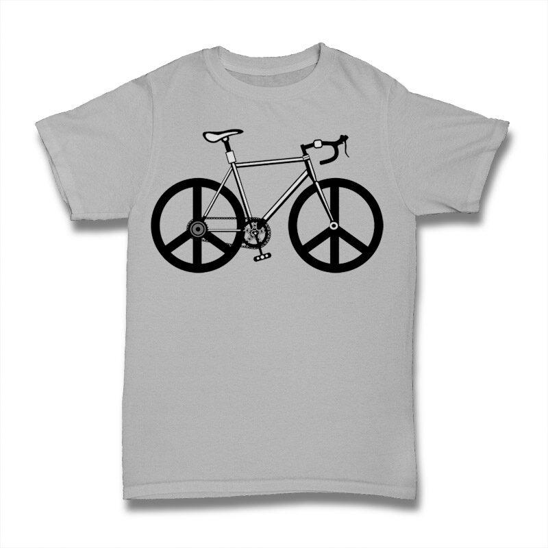 100 Tshirt Designs Bundle #3