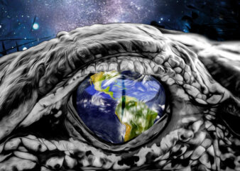Looking at the Earth