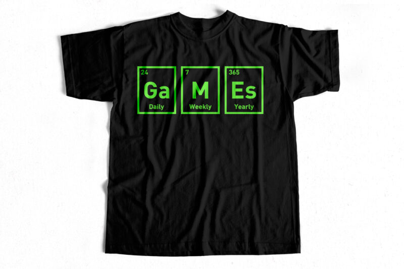 Big Bundle Offer Top Selling 50 Gaming Designs For Sale – Hot Selling Gaming Pack