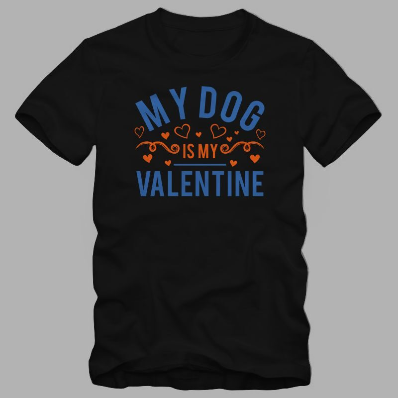 Best selling dog quotes t shirt designs bundle – 12 dog quotes editable t shirt designs bundle 90% off for commercial use