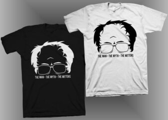 Bernie sanders t shirt design, The man – the myth – the mittens, Bernie sanders png, the man the myth svg, bernie sanders svg, the mittens svg, bernie mittens t shirt design for sale